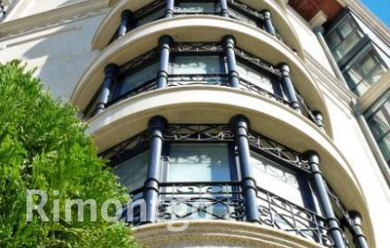 Exklusives Penthouse in bester Lage in A Coruña.