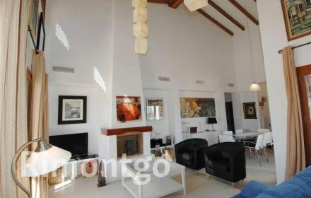 Luxus Villa in El Valle Golf Resort, Murcia zu vermieten